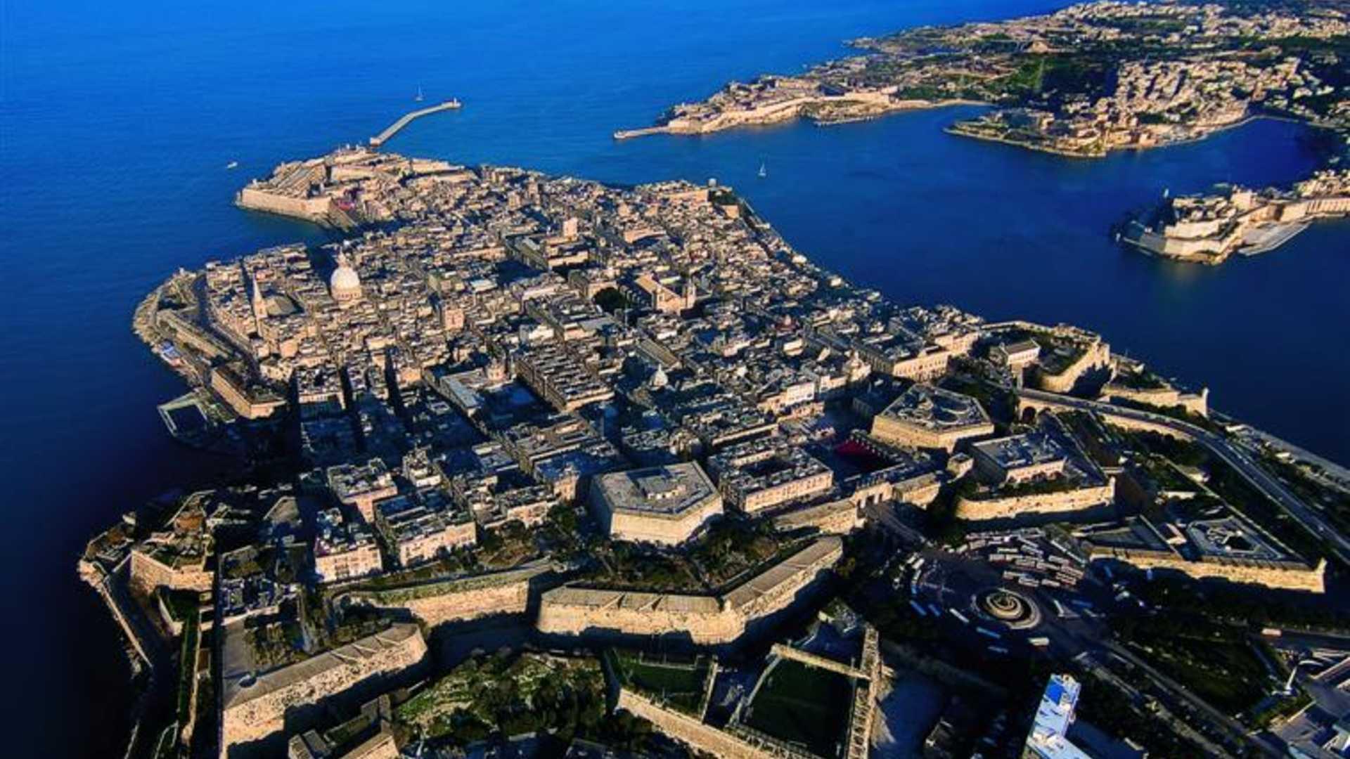 Alpha School Of English Language Valletta